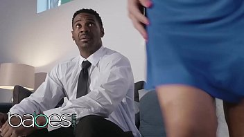 Black is Better - (Jax Slayher, Tara Ashley)  - Top Woman - BABES 11 min