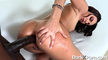 Hime Marie Interracial Anal