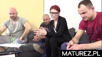 Polskie mamuśki - Świetna grupowa zabawa z panią prawnik