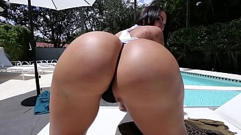 BANGBROS - Bubble Butt Compilation Featuring Alexis Texas, Ryan Smiles, Jada Stevens & More!