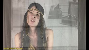 Golden starring Alexandria Wu