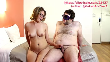 Nude Interview With Handjob With Rylee