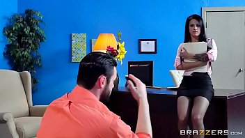 Do breast enhancers work - Brazzers - katrina jade - big tits at work
