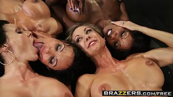 Brazzers - Big Tits In Sports - (Brandi Love) - Miss Titness America