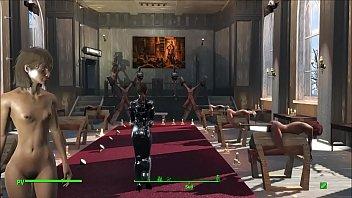 Fallout 4 BDSM Fashion