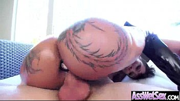 Anal Hardcore Sex With Big Oiled Wet Luscious Girl (bella bellz) vid-08