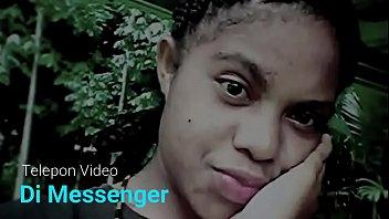 Nince Wakerkwa - Video Call Sex (Wamena Papua)