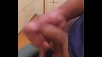 Masturbando para relaxar