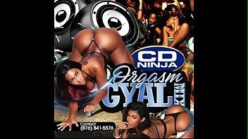 CD NINJA ORGASM GAL MIX 2019