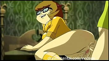 Hentai fetish movies Scooby-doo porn - velma wants a fuck-a-thon