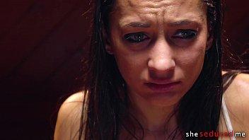 She Seduced Me: The Interrogation - Georgia Jones & Rebecca Vanguard