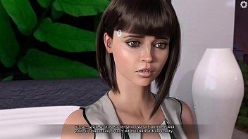 Sim sex game Divergence-beyondthesingularity - sex game highlights