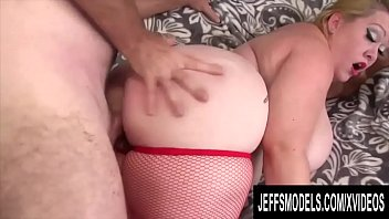 Jeffs Models - Juicy Plumper Bunny De La Cruz Doggystyle Compilation Part 2
