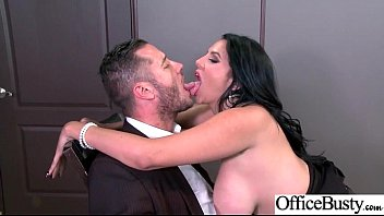 (missy Martinez ) Sexy Big Tits Office Girl Lo  Office Girl Love Hard Sex Clip 25
