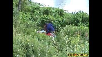 Horny Couple Caught On Hidden Camera - www.erotixporn.net