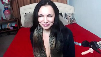 Remote training of a mature horny bitch ...