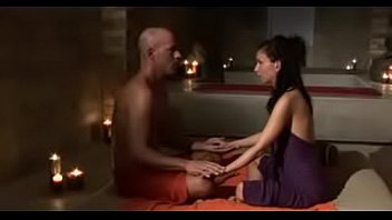 Tantra for couples:Lingam massage 1