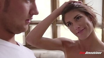 August Ames Fucking Hung Step Brother