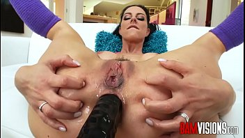 BAMvisions German MILF Texas Patti Anal Play