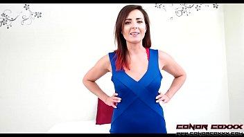 ConorCoxxx- Dirty deepthroat bj with Helena Price