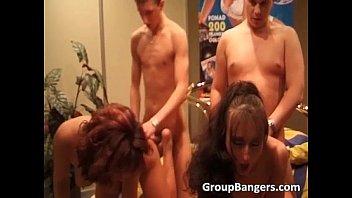 Numb penis Horny brunette sluts suck numb cocks