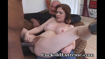 Clip sex Intense Wife And Her Cuckold Hubby