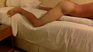 "Humping pillow premature cum <span class=""duration"">3 min</span>"
