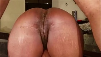 Houston anal BBW 7 min