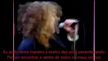 Led Zeppelin celebration day(show legendado)