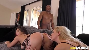 Popin cheries sex Bbc slut cherie deville and abella danger love rough anal