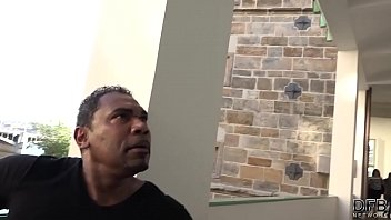 Cuckold Boyfriend Watches As Girlfriend Has Anal Sex With Black Guy