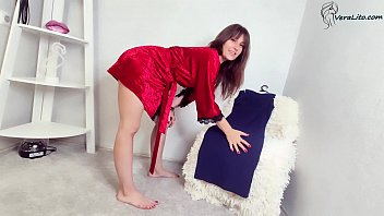 Lady Demonstrates How to Fuck - Sissy Training