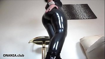 Best latex ass ever