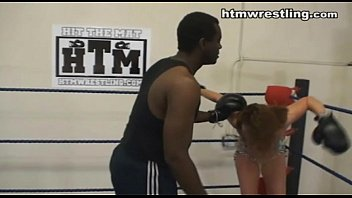 9430 Maledom Black Interracial Fight Roleplay preview