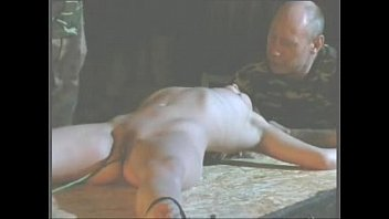 Female forced electro orgasms - Electro interrogation