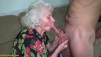 Norma biggest boobs in the world Chubby hairy 91 years old mom brutal fucked