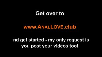 Hot Wife Anal Orgasm thumbnail