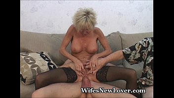 Pixi lott naked Older milf pleasured by young lover