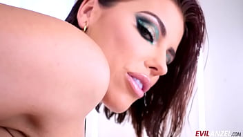 Adriana Chechik Queen Squirt Anal Prolapse 6 min