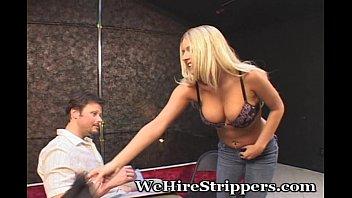 Dream stripper xxx Lust of a teen for older man