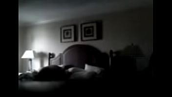 Hidden hotel camera - ex gf getting drilled 11秒