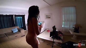 Ele achou que ser ator pornô era fácil - Pamela Pantera - Mike Hammer - Binho Ted