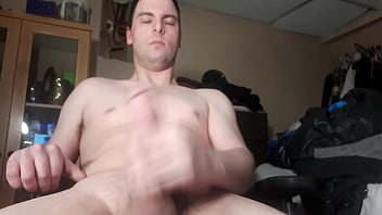 Matthew Newton 25 year old bisexual with 8 inch uncut cock from Sudbury