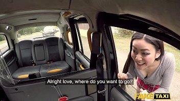 Fake Taxi Rae Lil Black Extreme Asian Rough Taxi Sex thumbnail