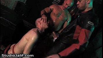 Peto Coast, Marcel Hoffmann amazing gay gay video 4分钟