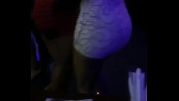 Carol Perez dancing with Brunna Soares