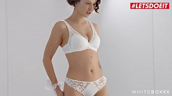 Letsdoeit - #emylia Argan - Erotic Massage Sex With A Beautiful Sexy Czech Babe