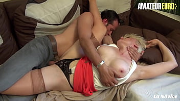 Amateur Euro    Cameron St  Claire & Max C ire & Max Casanova   French Cougar Tries Anal On Her First Scene In A While