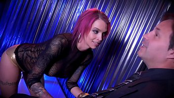 Anna Bell Peaks Is Your Personal Stripper.mp4 10分钟