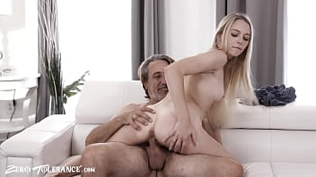 Grandpa Fucks Sexy Granddaughter